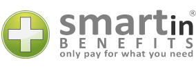 Smartin Benefits Logo